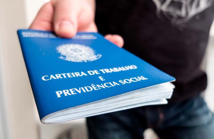 O resultado significa que há mais 439 mil desempregados em relação a um ano antes - Foto: Rafael Neddermeyer | Fotos Públicas