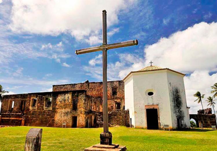 A corrida terá o Castelo Garcia D'Ávila como partida, às 17h - Foto: Divulgação