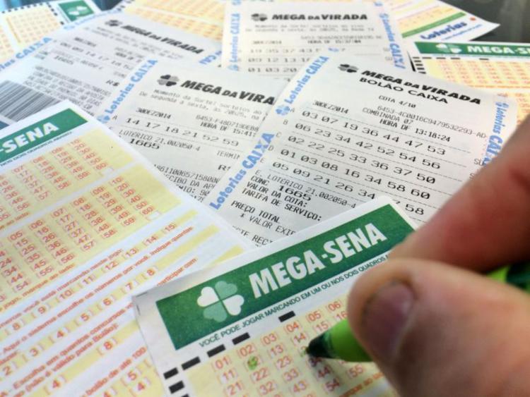 As apostas da Mega da Virada poderão ser feitas até as 14h (horário de Brasília) do dia 31 - Foto: Robson Fernandjes | Fotos Públicas