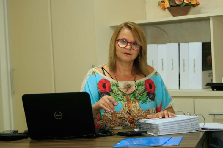 Eunice recomenda atenção aos detalhes do orçamento - Foto: Alessandra Lori | Ag. A TARDE