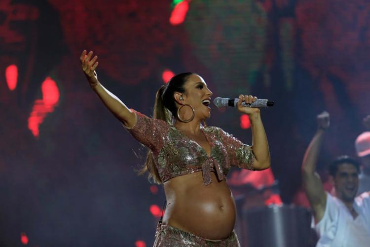 Ivete Sangalo vai comandar a virada de ano do Festival Virada Salvador - Foto: Alessandra Lori | Ag. A TARDE