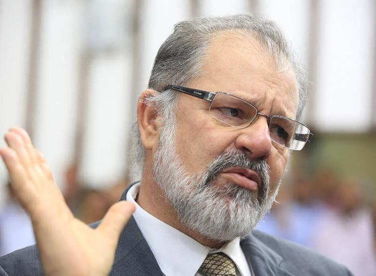 Ação tinha como alvo principal o deputado estadual (PSL) e ex-presidente da Assembleia Legislativa (AL-BA) - Foto: Joá Souza l Ag. A TARDE