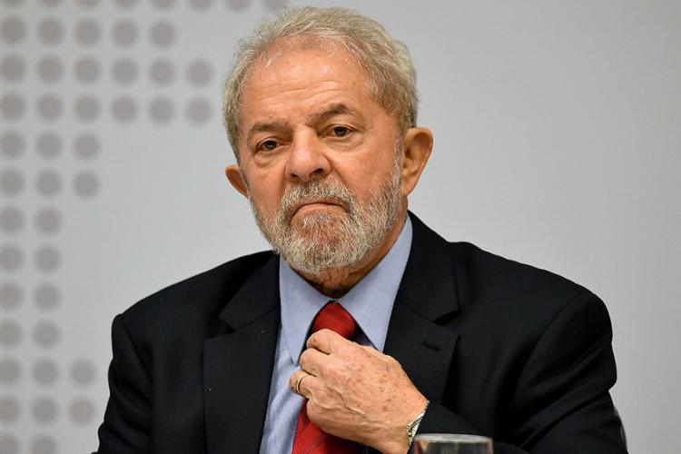 O ex-presidente enfrentará cinco batalhas jurídicas até o pleito de 2018 - Foto: Evaristo Sá l AFP