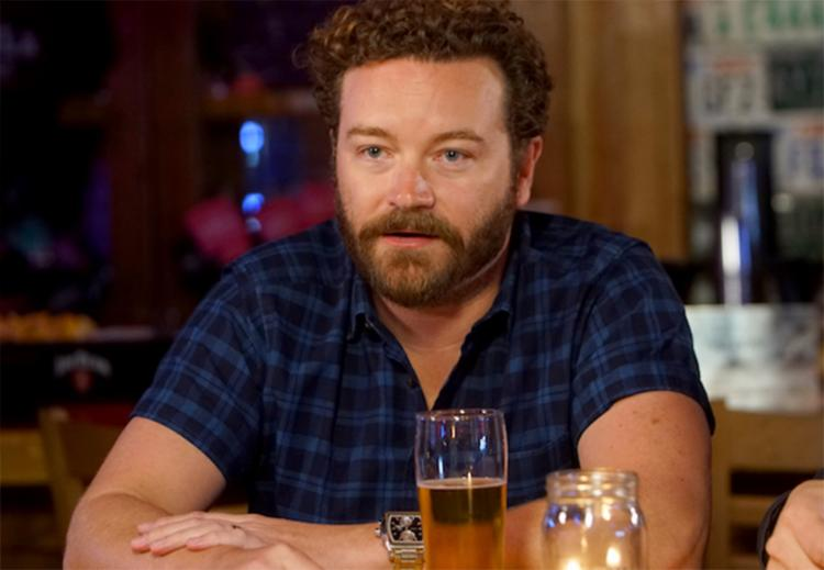 O ator ainda deve aparecer em alguns episódios que já foram previamente gravados da próxima temporada - Foto: Reprodução | TV Line