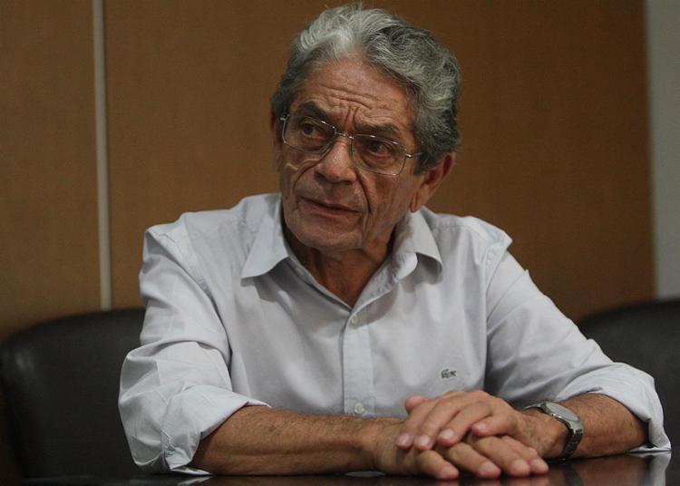 Raimundo Viana, pré-candidato: