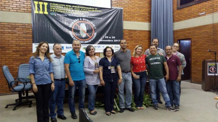 O evento teve como objetivo de divulgar as pesquisas preventivas que vem sendo desenvolvidas na Bahia - Foto: Divulgação