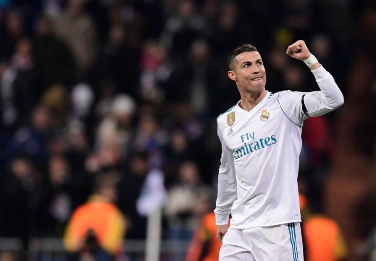 Craque português marcou gols em todos os jogos da fase de grupos - Foto: Javier Soriano | AFP