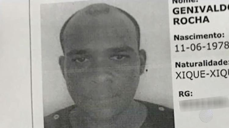 Estuprador era considerado foragido por do crime - Foto: Reprodução | TV Oeste