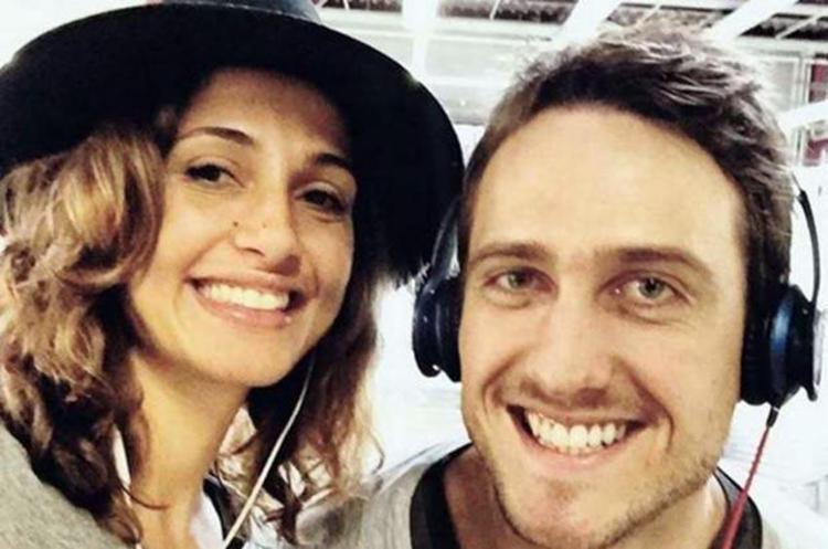 Camila e Igor assumiram o namoro em setembro de 2015 - Foto: Reprodução | Instagram