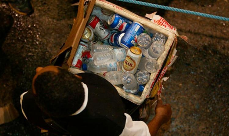 Ao todo, serão 537 vagas distribuídas entre isopor, baianas, carrinhos e food trucks - Foto: Edmar Mello | Ag. A TARDE
