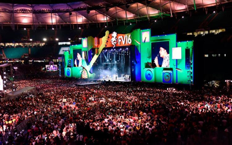 Evento acontece no próximo final de semana, na Arena Fonte Nova - Foto: Divulgação