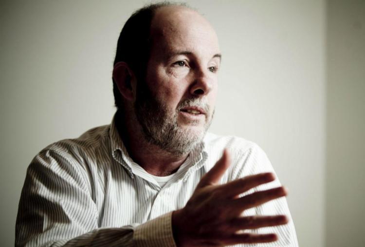 O economista admitiu que conversou com candidatos e pré-candidatos, como o apresentador Luciano Huck - Foto: Divulgação