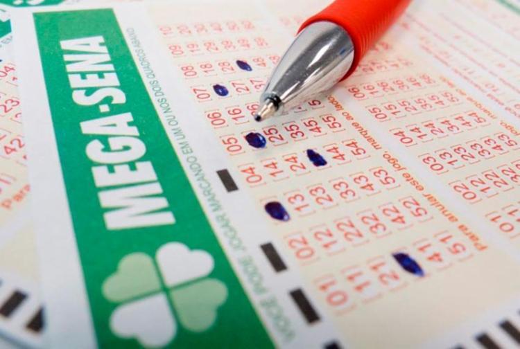 As apostas podem ser feitas até as 19h em qualquer lotérica - Foto: Rafael Neddermeyer | Fotos Públicas