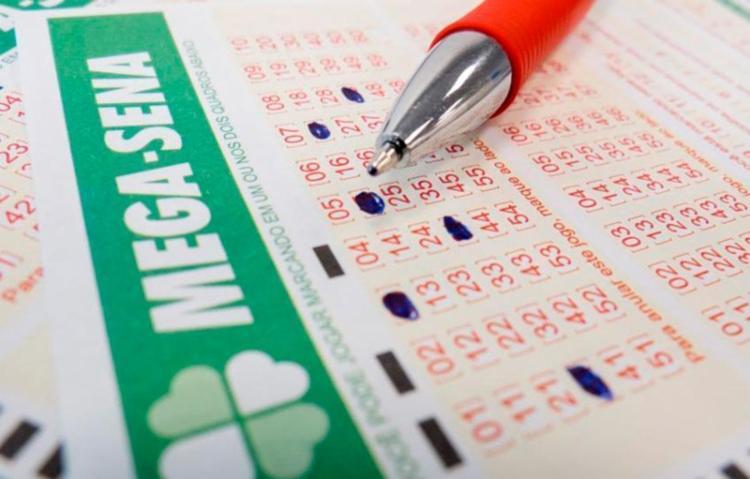 As apostas podem ser feitas até as 19 horas em qualquer lotérica do país - Foto: Rafael Neddermeyer | Fotos Públicas
