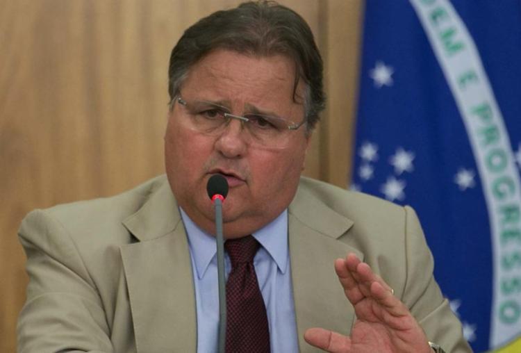 Geddel negou que estivesse intimidando mulher de Lúcio Funaro - Foto: Rodrigues Pozzebom   EBC   Fotos Públicas