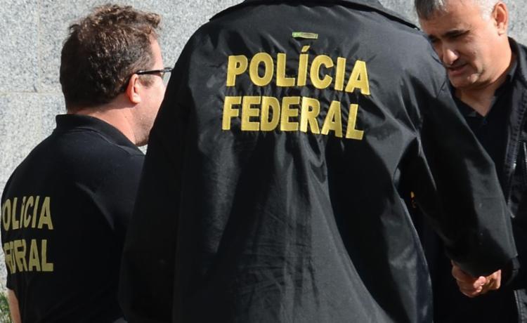 POLÍCIA FEDERAL FAZ OPERAÇÃO EM SENHOR DO BONFIM E EM OUTRAS CIDADES DA BAHIA