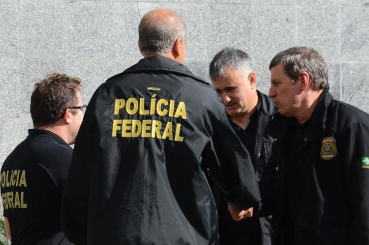 São cumpridos 154 mandados de busca e apreensão - Foto: Rovena Rosa | Agência Brasil