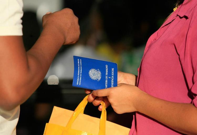 Taxa é bem acima da média nacional, de 12,8% - Foto: Edilson Lima | Ag. A TARDE