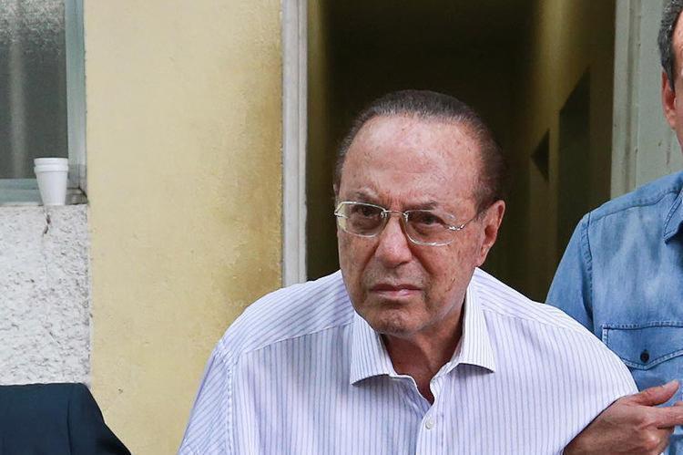 O parlamentar não terá o direito de recorrer da condenação a 7 anos, 9 meses e 10 dias de prisão pela Primeira Turma do STF - Foto: Tiago Queiroz l Estadão Conteúdo