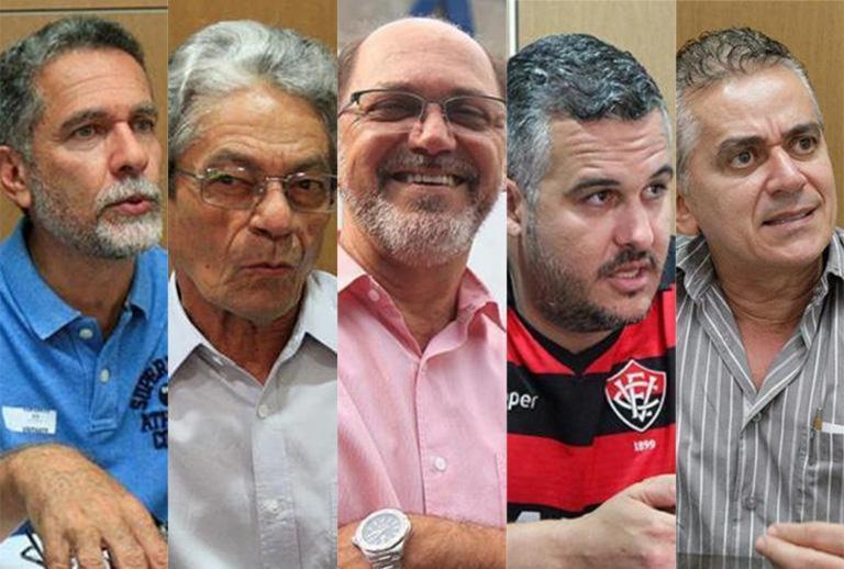 Sócios vão às urnas nesta quarta para eleger novo presidente