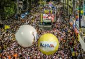 Alvorada comemora 43 anos com festa no Pelourinho | Foto: Divulgação | Fafá
