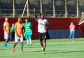 Confira imagens do jogo amistoso entre Vitória e Atlântico | Foto: