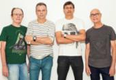14 Bis celebra 35 anos com show no Teatro Castro Alves | Foto: Lucas Bori | Divulgação