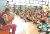 Bibliotecas públicas apresentam programação variada em janeiro | Foto: Fernanda Campos | Fundação Pedro Calmon