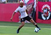 Vitória inicia busca pelo título do Nordestão contra o Globo nesta terça | Foto: Maurícia da Matta l EC Vitória