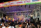 Estado anuncia atrações do Carnaval do Pelô, Pipoca e Ouro Negro | Foto: Pedro Moraes | GOVBA