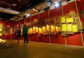 Exposição resgata história de Gregório de Mattos | Foto: Raul Spinassé | Ag. A TARDE