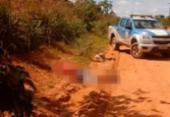 Jovem é assassinado horas após deixar presídio em Barreiras | Foto: Reprodução | Blog do Sigi Vilares
