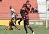 Vitória enfrenta São Paulo por vaga na semifinal da Copinha | Foto: Manoel Messias l Futura Press l Estadão Conteúdo
