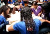 Bahia tem 27 escolas de tempo integral financiadas pelo MEC | Foto: Elói Corrêa l GOV-BA l Divulgação l 4.8.2016