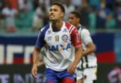Atual campeão, Bahia perde do Botafogo-PB na estreia da Copa do Nordeste | Foto: Adilton Venegeroles l Ag. A TARDE
