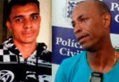 Suspeitos de matar aposentada são presos em Feira de Santana | Foto: Reprodução | Acorda Cidade