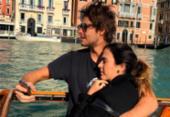 Tatá Werneck exibe aliança de noivado nas redes | Foto: Reprodução | Instagram
