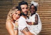 Bruno Gagliasso e Giovanna Ewbank desembarcam em Salvador para curtir férias | Foto: Reprodução | Instagram