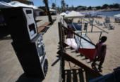 Itapuã lidera as reclamações por poluição sonora nos primeiros 15 dias de 2018 | Foto: Raul Spinassé | Ag. A TARDE