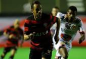 Veja lances entre Vitória e Juazeirense | Foto: