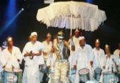 Ensaio do Cortejo Afro terá participação de Larissa Luz e banda Olodum | Foto: Edgar de Souza | Divulgação