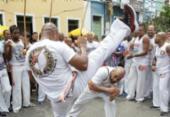 Festival Internacional reúne mestres e capoeiristas em Salvador | Foto: Luciano da Matta | Ag. A TARDE