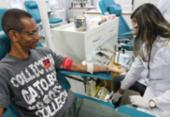Doação de sangue deve ser realizada antes de imunização contra febre amarela | Foto: