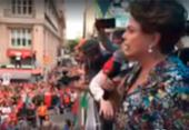 Em Porto Alegre, Dilma diz que Lula está sendo perseguido pela Justiça | Foto: Reprodução | Facebook