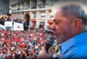 Lula: aqueles que vão votar devem se ater aos autos e não a convicções políticas | Foto: Reprodução | Facebook