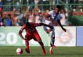 Jequié e Bahia de Feira duelam por invencibilidade no Baianão | Foto: Felipe Oliveira | EC Bahia