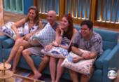 BBB 18 inova e estreia com quatro pessoas de uma mesma família | Foto: Reprodução | TV Globo