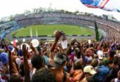 Fotógrafa de A TARDE abre exposição sobre futebol na Bahia | Foto: Margarida Neide | Ag. A TARDE