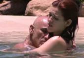 Mesmo com acusações de assédio, pai e filha são escolhidos para ficar no BBB 18 | Foto: Reprodução | TV Globo