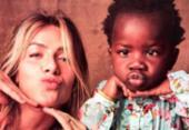 Giovanna Ewbank explica por que não adotou filha no Brasil | Foto: Reprodução | Instagram